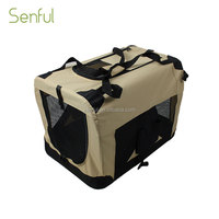 Hot Sale Trolley Pet Shoulder bag dog pet crate