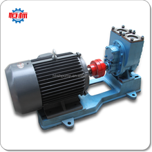 Stainless steel heat preservation differential automobile marzocchi oil gear pump, crude oil gasoline gear transfer pump