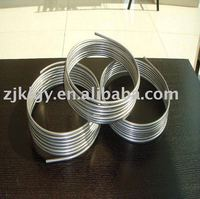small diameter stainless steel coil tubing ASTM A213