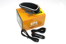 Hot sale wireless laser radar detector radio shack with gps navigation screen Four color optional