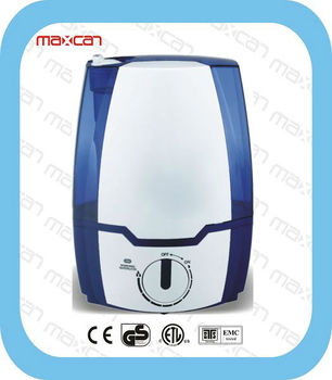 MH 503 Night light Ultrasonic Air Humidifier