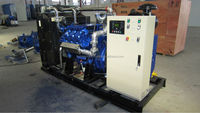 deutz 250kva gas generators full sets