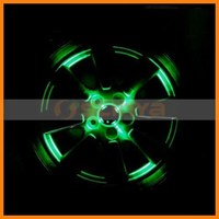 Waterproof Wheel Led Light Solar Wheel Lamps LED Car Wheel Decoration LED Light For All Cars