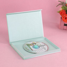 magnetic cheap empty cd dvd gift boxes