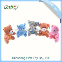 OEM soft ICTI plush toy factory pillow people plush toy