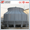 FRP Round Industry Cooling Water Tower price 8-500Tr