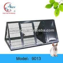 Factory wholesale pet crate rabbit cages for cheap