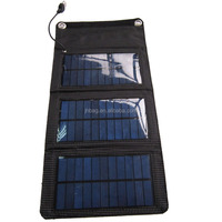 solar mobile charger/mobile power charger bag