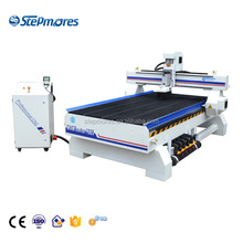 Furniture making cnc router 1325 / vacuum table CNC Woodworking machine