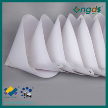 High quality white 180 mesh 90 mirco paper paint strainer