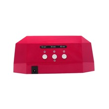 36w nail lamp uv light nail dryer curing uv light ultraviolet lamp to bake all glue