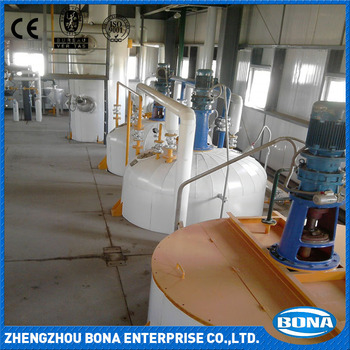 2016 Hot sale cooking oil making machine