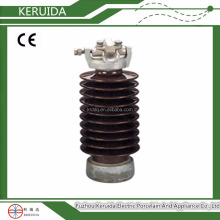 Porcelain/Ceramic Line Post Insulator for High Voltage ANSI 57-2L