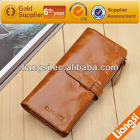Mexican Leather Wallets For Women Personalized