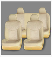 2013 Top Selling PVC car seat cover (FZX445)