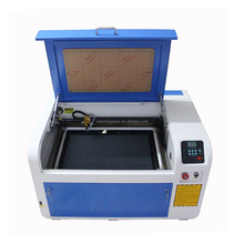 Cheap acrylic laser engraving cutting machine best price 6040 laser cutting non-metal materials small 4060 cardboard