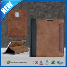 C&T Genuine Leather Case for BlackBerry Passport
