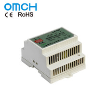 OMCH DR-30 30W 5v 5A 12v 24v AC DC Industrial Din-rail Mount Switching Mode Power Supply Adapter