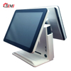15 inch BIMI Pos Terminal/ System Capacitive Flat Touch Screen