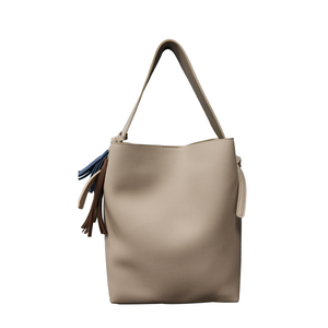 China factory New product 2018 PU leather fashion ladies handbag with small  bag inside women shoulder ed9aec649d61d