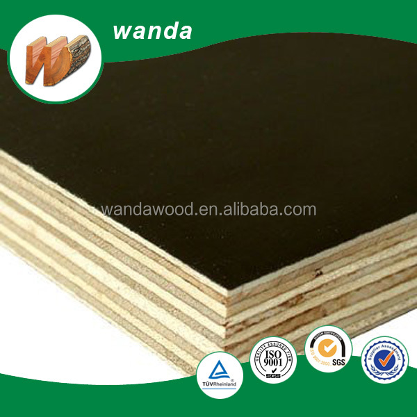 finger joint plywood boards for construction