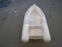CE certified PVC or Hypalon boats for sale china yacht