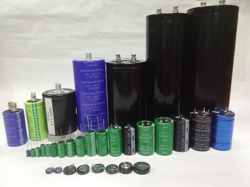 farad super capacitor 16v500f ultra farad capacitor fast charging on sales