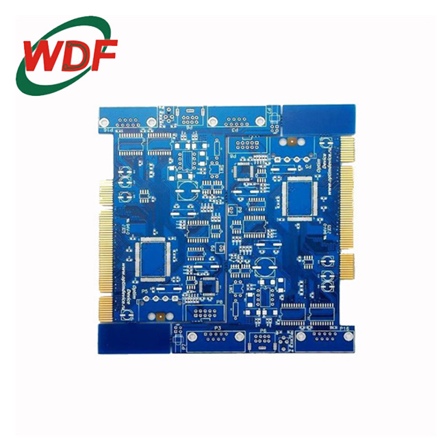 circuit board for smart home device, pcb for Smart Security Wireless Camera