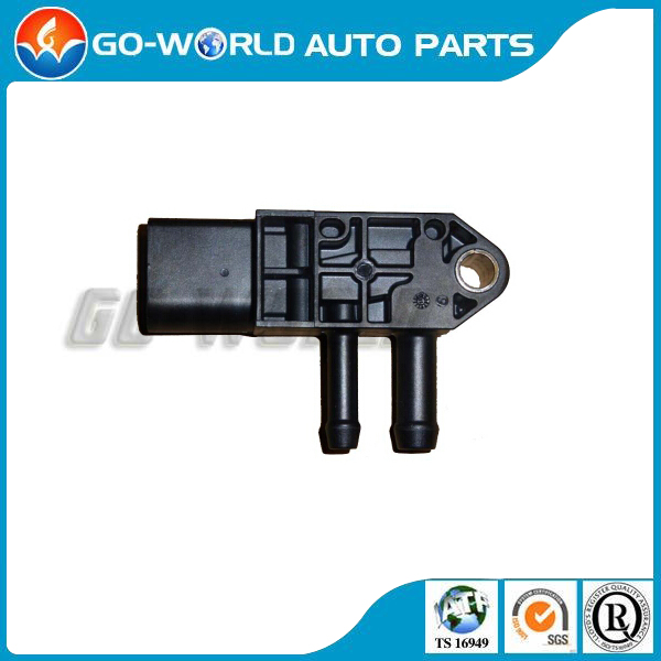 New EGR Differential Pressure Sensor for Diesel 2.0 VW GOlf Jetta 076906051A