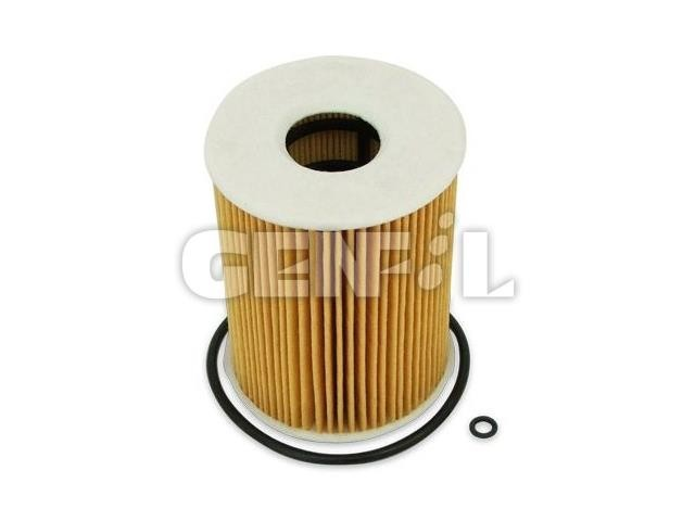Oil Filter Element-OE# 629 180 01 09 for BENZ W211/X164/W164/W221