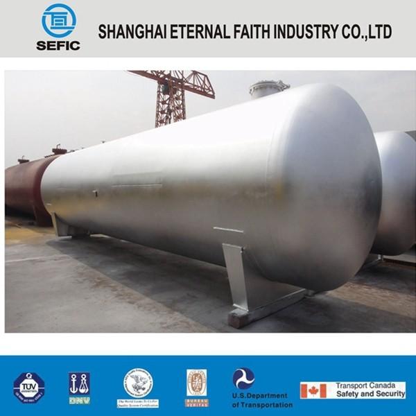2016 (150) Lpg/helium Gas Storage Tank Container Price For ...