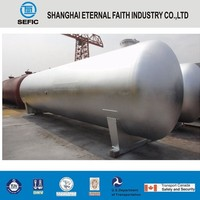 2016 (150) LPG/Helium Gas Storage Tank Container Price For Sale