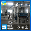 variable frequency hydraulic concrete block machine for make blocks