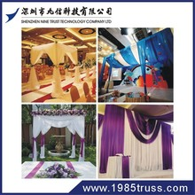pipe and drape wedding backdrop, pipe and drape,used pipe and drape for sale