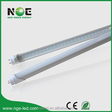 3 years warranty CE RoHS 115lm/w led tube 20w 1200mm with led starter