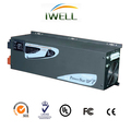 famous brand single phase Pure sine wave IVM series 4KW off grid inverter/Solar inverter