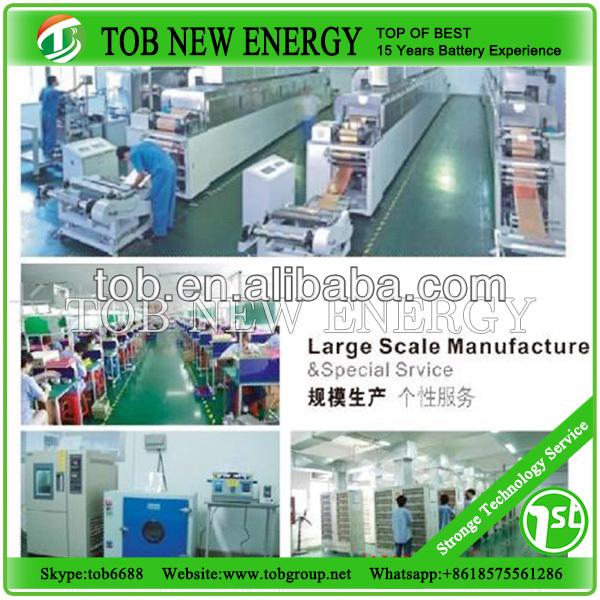 lithium ion battery production line and technology and full set of equipments