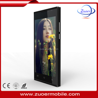 MTK6572 Dual core 1.2Ghz Processor, 5.0inch QHD IPS Feature mobile phone / buy smart phone direct from china factory