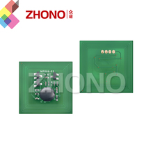 Reset chips 006R01383 ~ 006R01386 for Xerox J75 toner chip