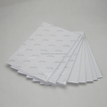 170gsm Matte coated photo paper waterproof inkjet printing paper A3 A4 size