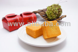 Taiwan Taste - Pineapple Mini Cake - the best seller in Taiwan