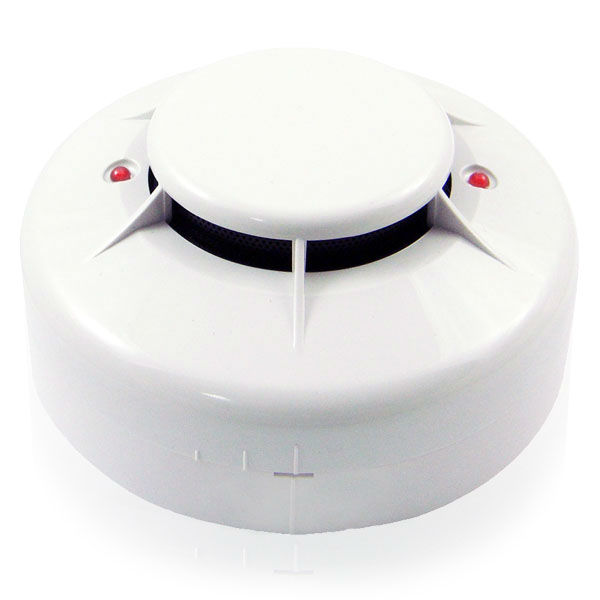 Fire Alarm System High Sensitive Rate of Rise Heat Detector