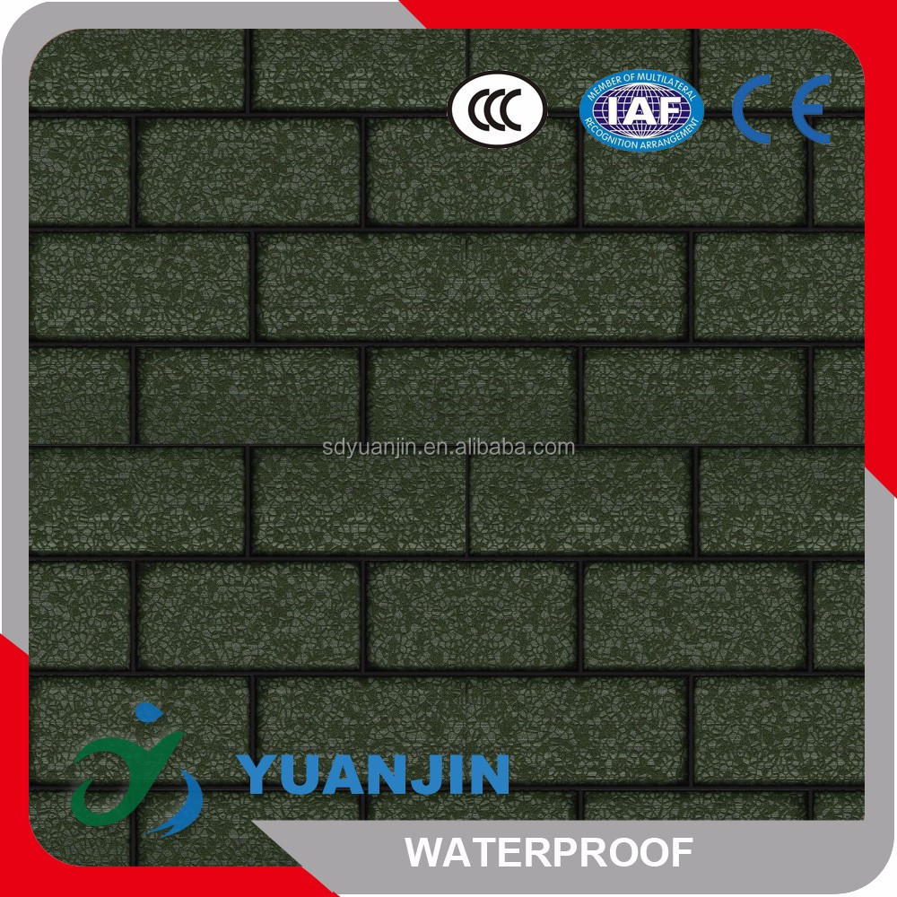 Hot selling 3-tab roofing shingle,factory direct roofing shingles for modern house
