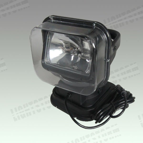 35W/55W HID Xenon Work Light,4x4 off road led driving spotlights 12v 24v