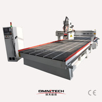 aluminum composite panel cutting cnc machine
