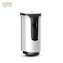 mini wireless aerosol dispenser battery LCD automatic hotel fragrance dispenser