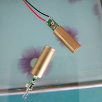 XPL-M532NG100 normal quality green 100mw laser module