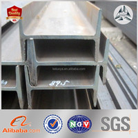 EN,BS,ASTM,JIS,GB,DIN,AISI Standard and A36-A572 Grade Hot Rolled Steel I-Beam Price Mild Steel I Beam Size I Profile Weight