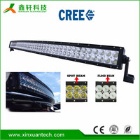 Wholesale led offroad 4WD accessories double row 12v led light bar 4x4