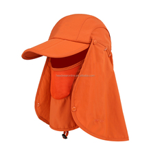 Outdoor UV protection sun hat UV protection sports hat